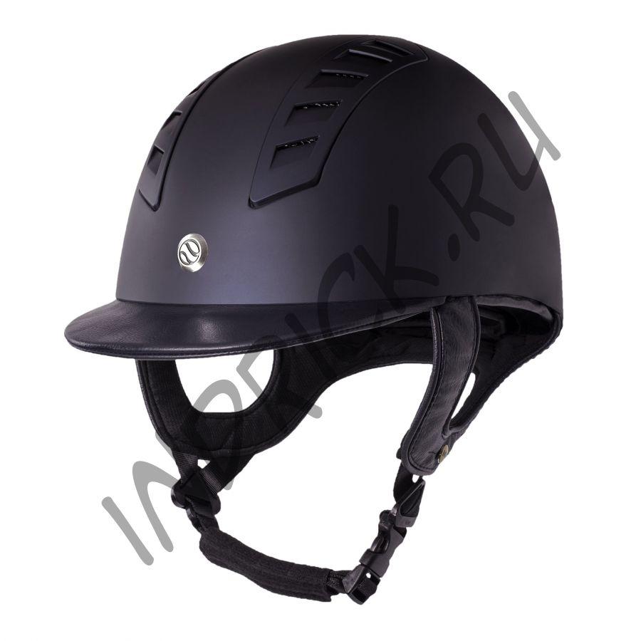 Шлем для верховой езды EQ3 Синий Топ