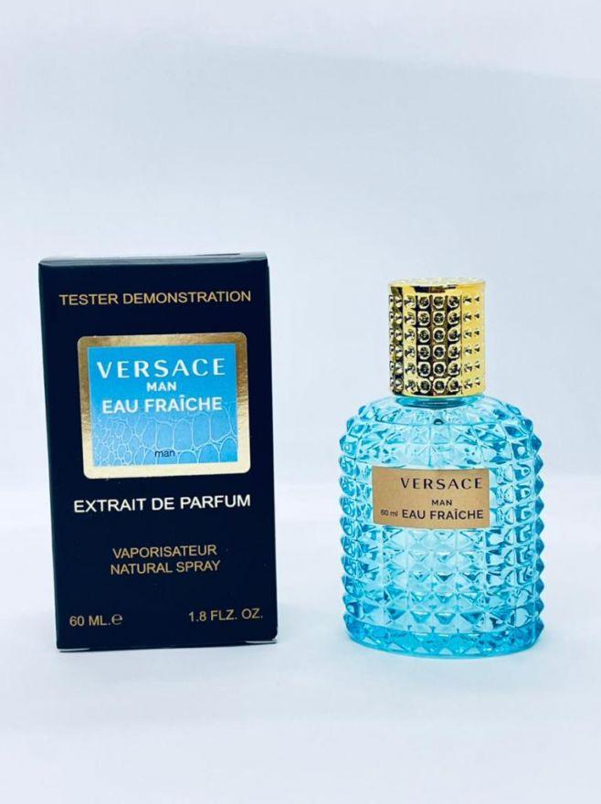 VIP TESTER Versace Man Eau Fraiche 60ML