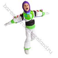 Карнавальный костюм Баз Лайтер