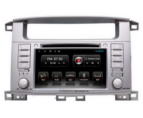 GHE Toyota Land Cruiser 2002-2007 (DAFT-2728-TS10)