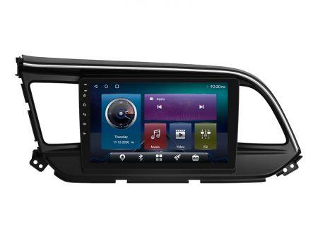 Witson Hyundai Elantra 2016-2020 (W2-DTF9296)
