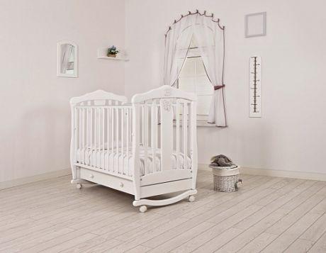 """Кровать детская К-2002-28 """"Доминик"""""""