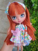blythe doll custom @oksana.blythe