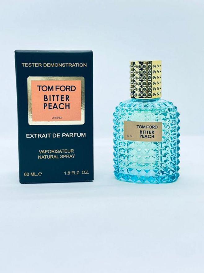 VIP TESTER  Tom Ford Bitter Peach 60ML