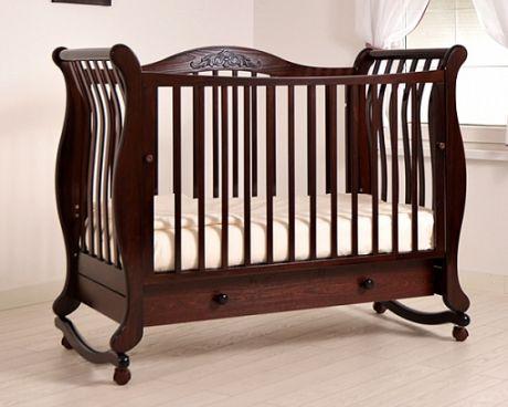 """Кровать детская К-2002-31 """"Габриэлла"""""""