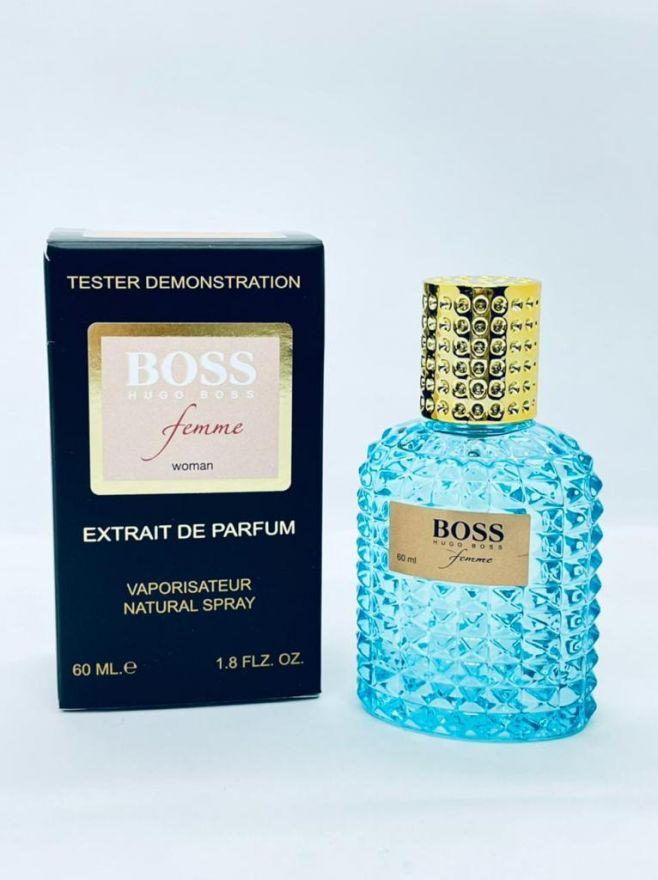 VIP TESTER Hugo Boss Femme 60ML