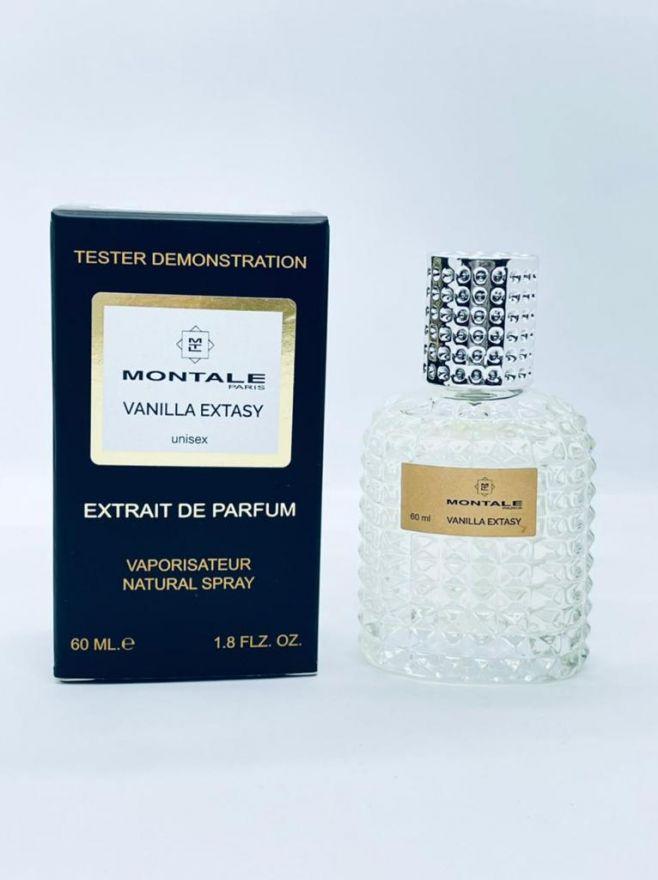 VIP TESTER Montale Vanilla Extasy 60ML