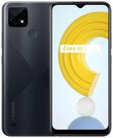 Смартфон realme C21 32GB Чёрный (RMX3201)