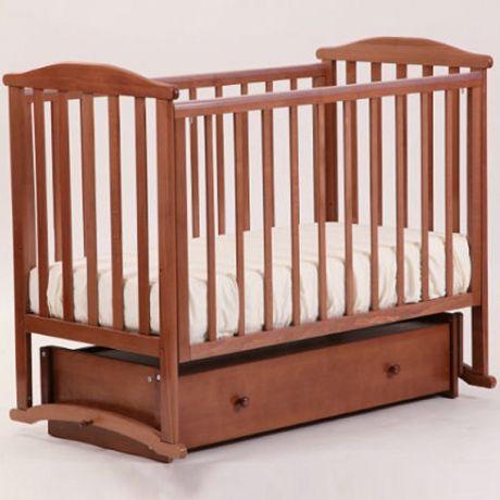 """АБ  15  """"Лютик""""  кровать детская маятникуниверсальный"""