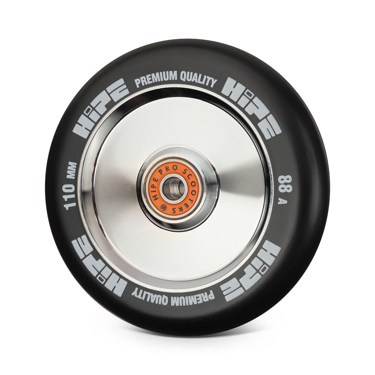 Колесо HIPE H05 110мм chrome