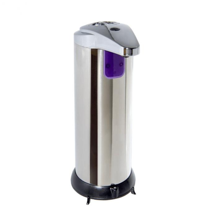 Сенсорный диспенсер для жидкого мыла - стильный дозатор мыла - пены, не требующий контакта с устройством для получения мыла.