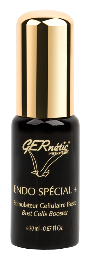 ENDO SPECIAL PLUS Биоактивный комплекс для восстановления кожи бюста Gernetic International (Жернетик) 20 мл