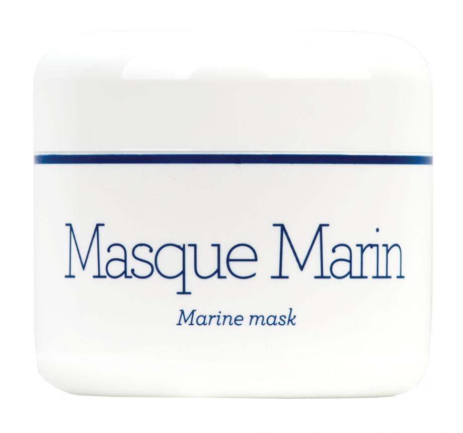 MASQUE MARIN Морская минерализующая крем-маска Gernetic International (Жернетик) 30 мл