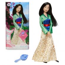 Кукла Мулан Дисней 2021