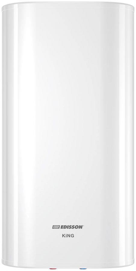 Электрический водонагреватель Edisson King 50 V