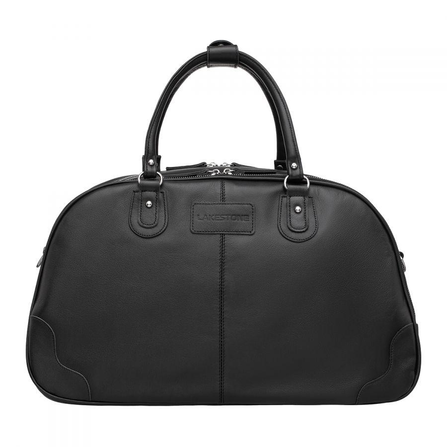 Дорожно-спортивная сумка LAKESTONE Briavels Black