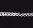 фото Кружево Капроновое 15 мм. белое 7с1-г10.15