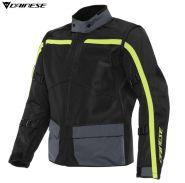 Куртка Dainese Outlaw Tex, Черно-желтая