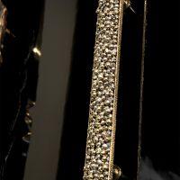 Мебельная ручка PullCast Caviar OC2034 мудборд 2