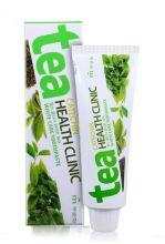 MKH Отбеливающая зубная паста с экстрактом зеленого чая, 110 г