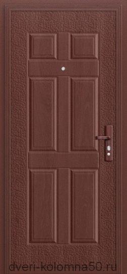 Входная дверь К-13-1-40