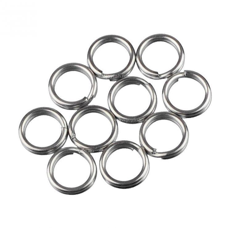 Кольцо заводное BALZER 14240 Extra 8-15 мм  (уп.9-5 шт)