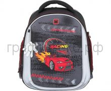 Ранец Magtaller Unni Racing Red 40721-18
