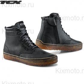 Мотокеды TCX Dartwood WP, Черные