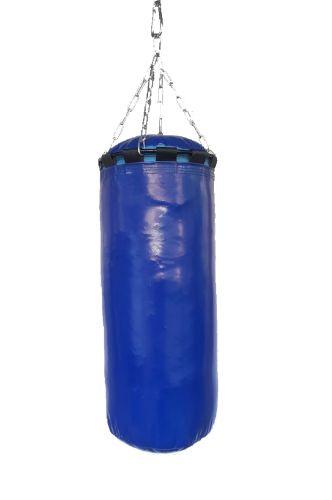 Боксерский мешок Цилиндр 15 кг, 25х60 см