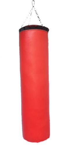 Боксерский мешок Цилиндр 55 кг, 120х35 см