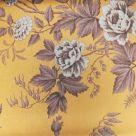 фото Ткань Belle Fleur (Красивые цветы) Classic Cottons США  отрез 50 см х 55 см 3797-60115-4