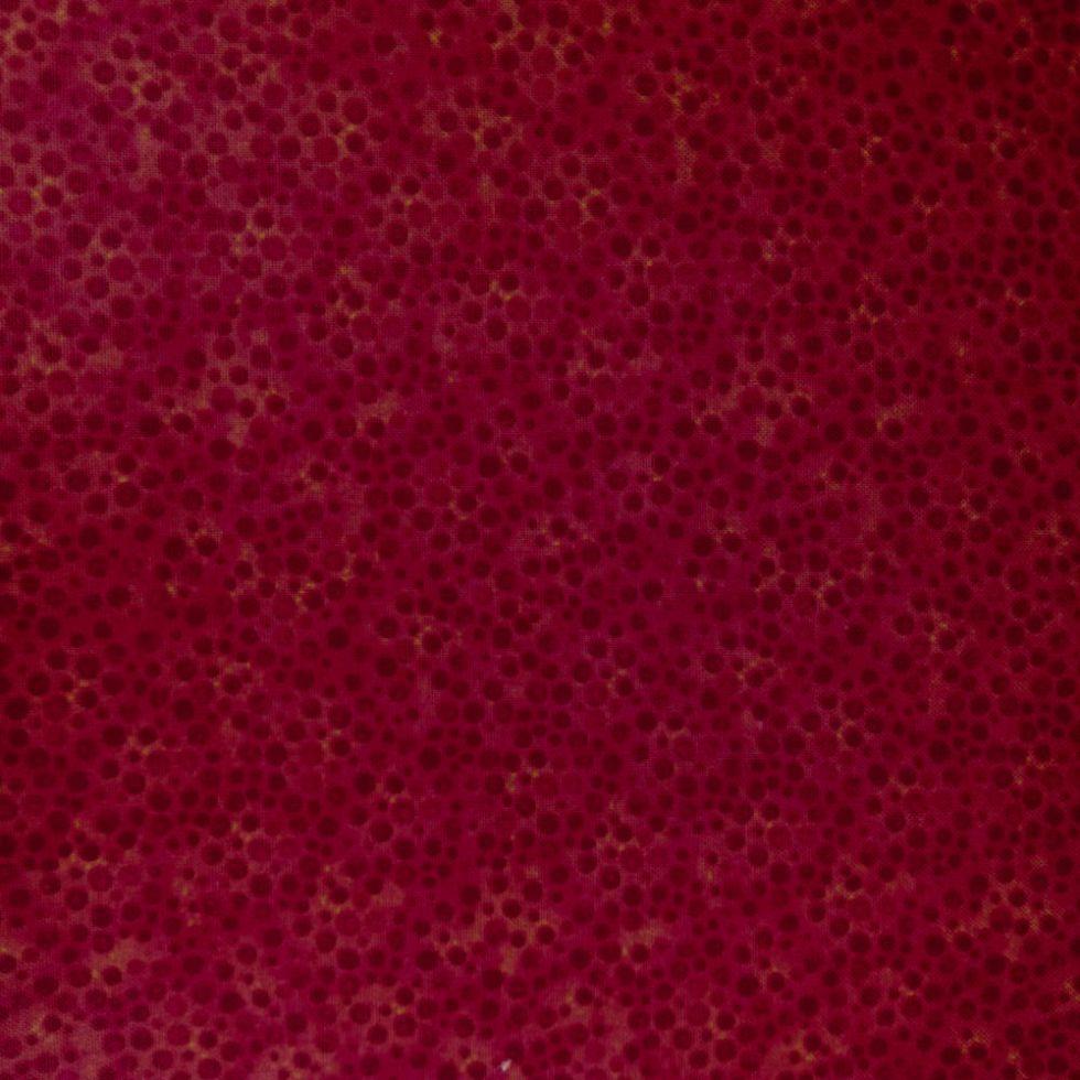 Ткань Sanflower Bouquet Точки Quilting Treasures США отрез 50 см х 55 см (23235)