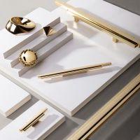 Мебельная ручка PullCast Skyline CM3002 дизайн 3