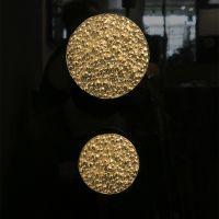 Мебельная ручка PullCast Caviar OC2033 витрина