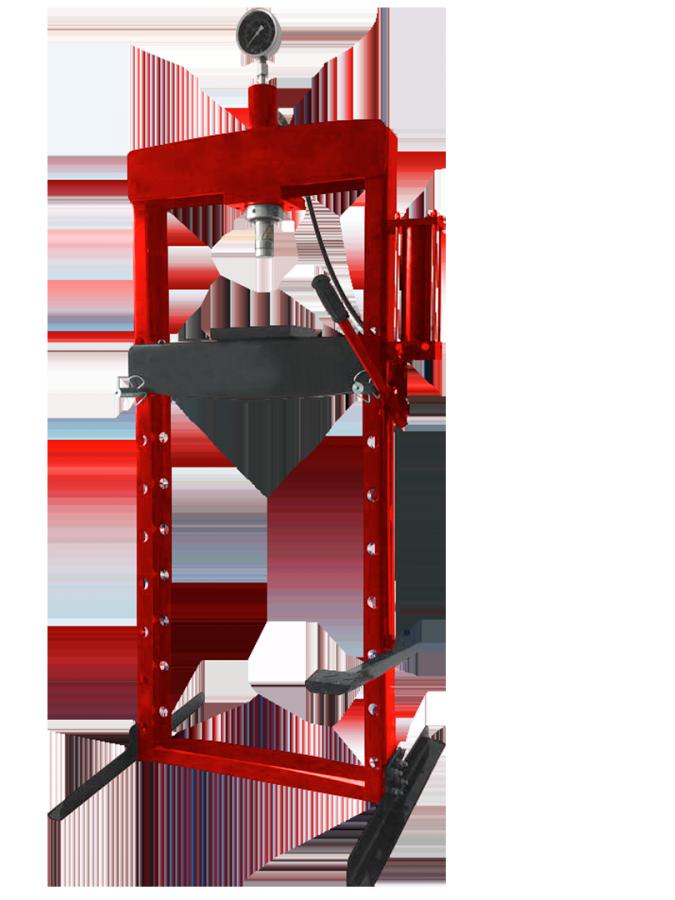 Пресс гидравлический 20 тонн П20Н
