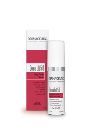 Cыворотка для лифтинга кожи вокруг глаз Derma Lift 5,0 Dermaceutic (Дермасьютик) 30 мл