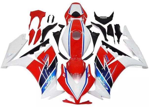 HONDA CBR1000RR 2012-2016 Комплект пластика