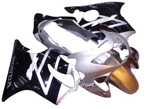 HONDA CBR600F4 1999-2000 Комплект пластика