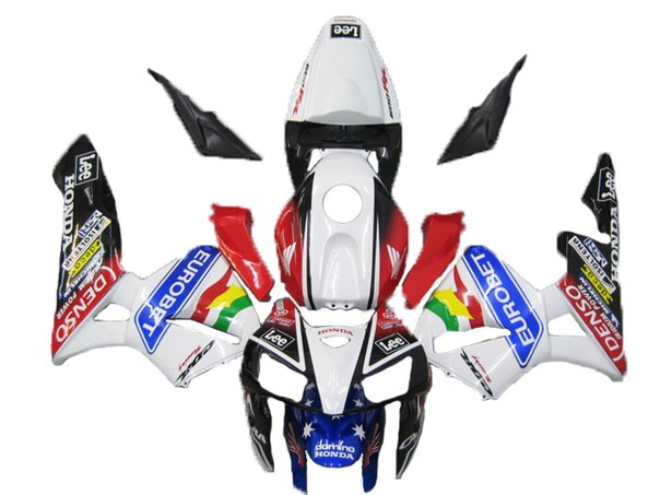 Honda CBR600RR 05-06 Комплект пластика