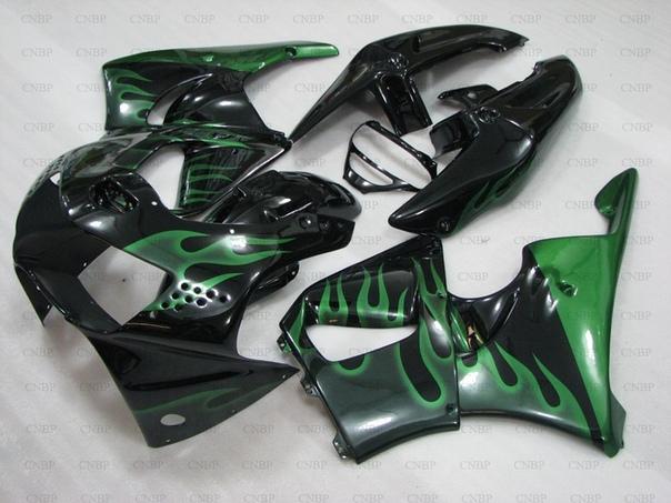 HONDA CBR919RR 1998-1999 Комплект пластика