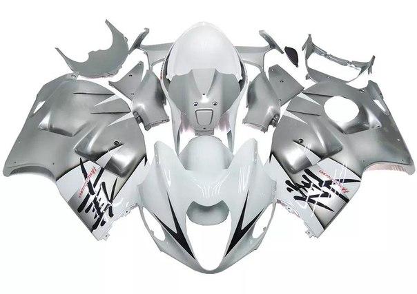 SUZUKI GSXR1300 1999-2007 Комплект пластика