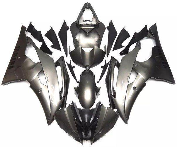 YAMAHA R6 2008-2016 Комплект пластика