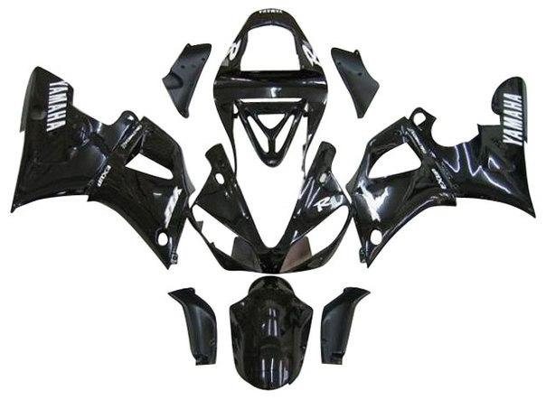 YAMAHA YZF-R1 2000-2001 Комплект пластика
