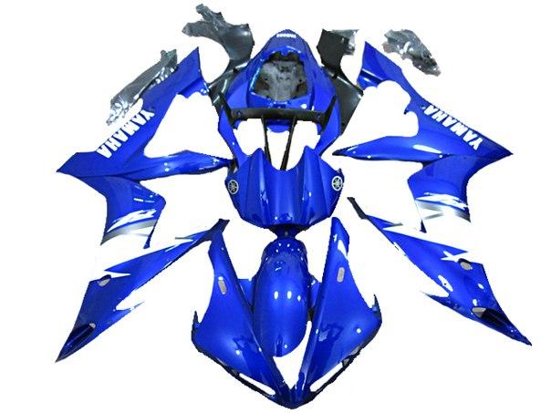 YAMAHA YZF-R1 2004-2006 Комплект пластика