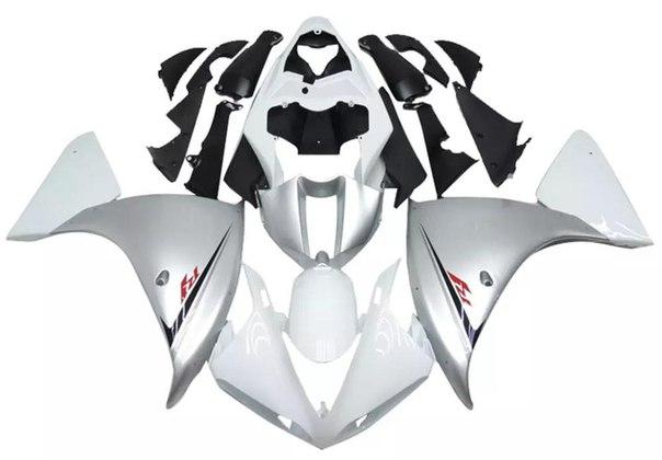 YAMAHA YZF-R1 2009-2011 Комплект пластика