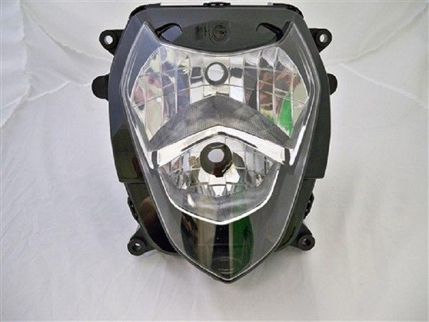 Фара передняя для SUZUKI GSXR1000 2003-2004