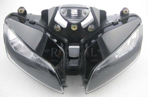 Фара передняя для Honda CBR600RR 2003-2006