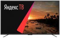 Телевизор Leff 65U620S на платформе Яндекс.ТВ