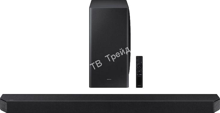 Саундбар Samsung HW-Q900A