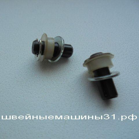 Ролики направляющие ремня с индикатором вида строчки JAGUAR 316 DX и др.  ЦЕНА 1шт. -  150 РУБ.
